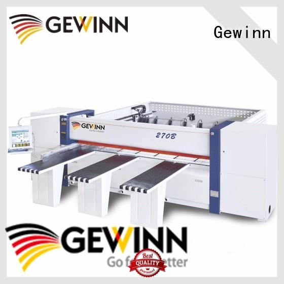 Gewinn high-quality woodworking machinery supplier saw