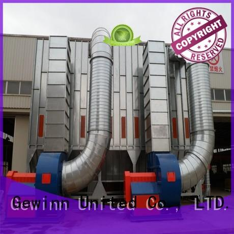 Cartridge Filter Pulse Dust Collector types of Vacuum Cleaners