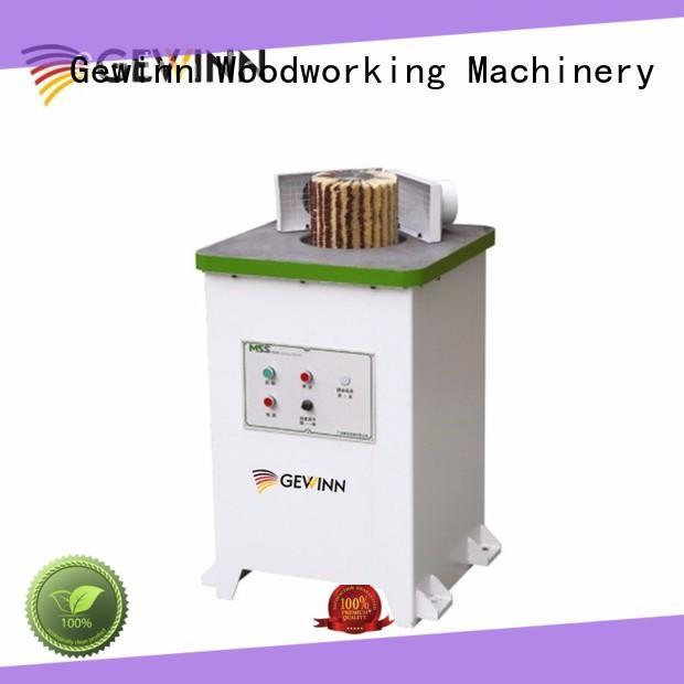 Gewinn calibrating small sander easy-installation for sanding
