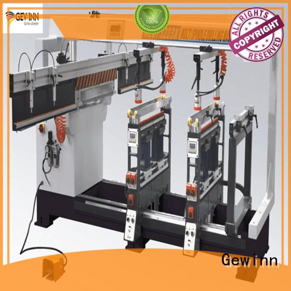 Gewinn bulk production line boring machine manufacturer boring for production