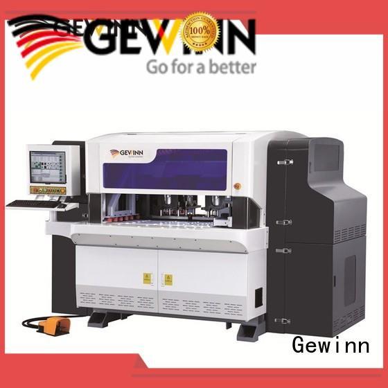 woodworking line boring machine top brand for door Gewinn