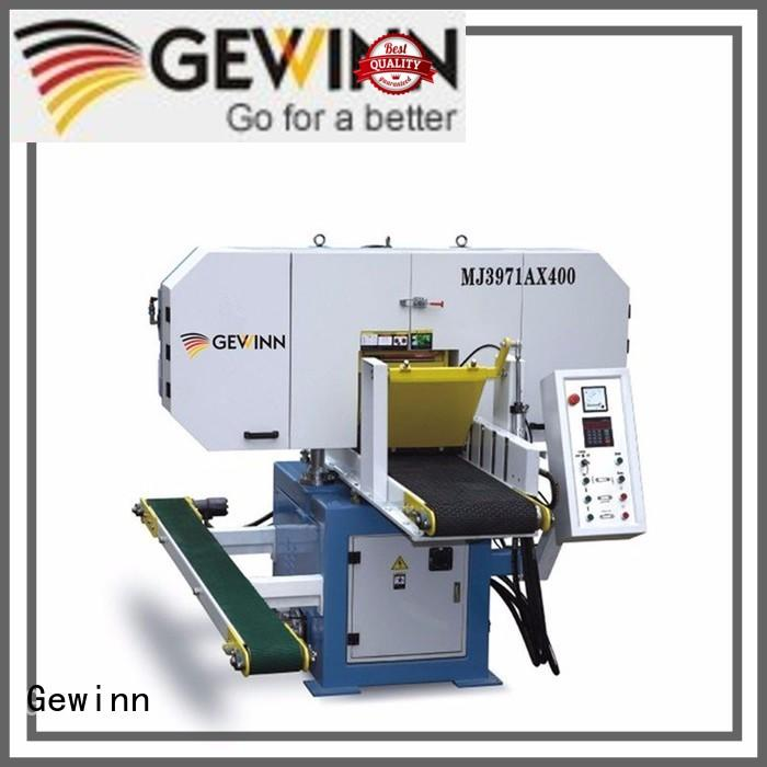 grooving industrial horizontal band saw tenon Gewinn