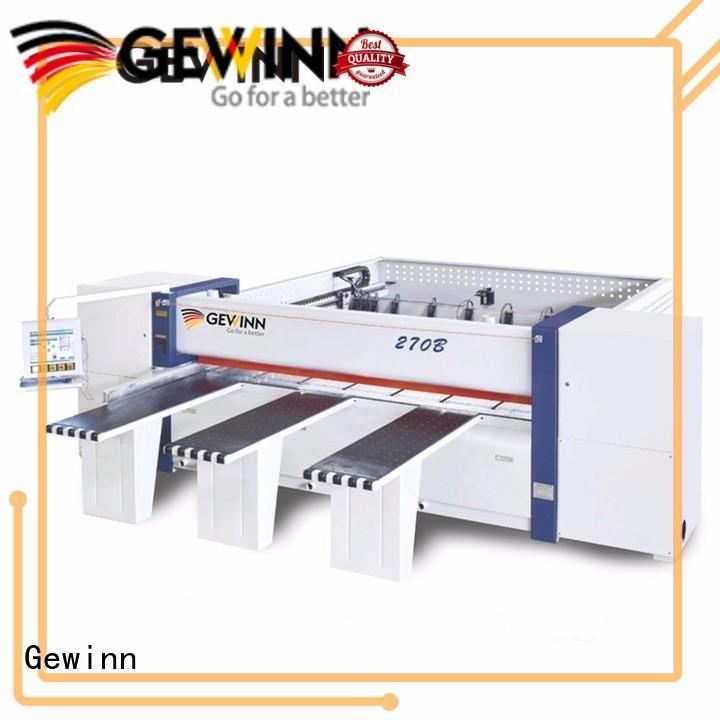 Gewinn high-end woodworking machines for sale machine for customization