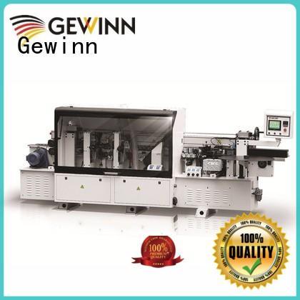 wood edgebander machinery office door Gewinn