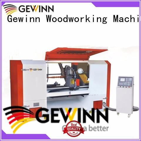 Gewinn top-brand cnc lathe for wood working