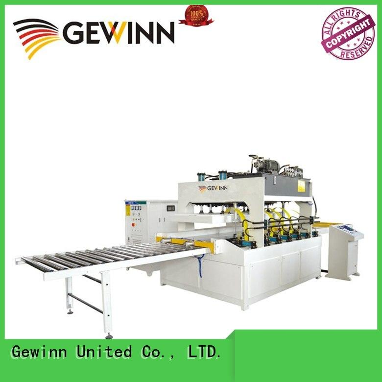 automatic high frequency machine best price for door