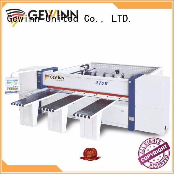 OEM industrial wood band saw cutting bed linear woodworking cnc machine