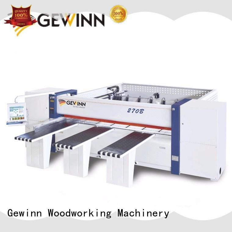 Gewinn high-quality woodworking equipment order now