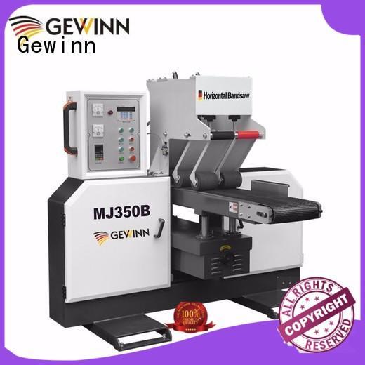 Gewinn Brand mj450b horizontal industrial horizontal band saw saw