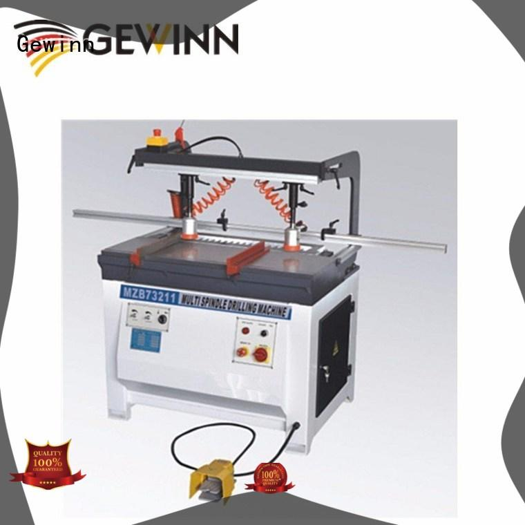 Gewinn on-sale wood boring machinery factory order now for production