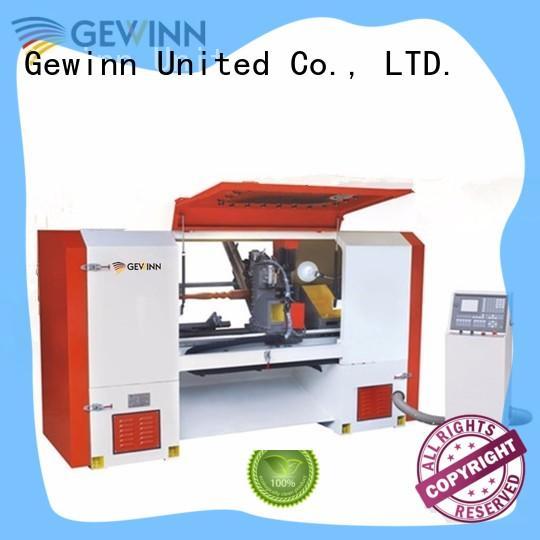 Gewinn woodworking machinery supplier easy-operation for customization