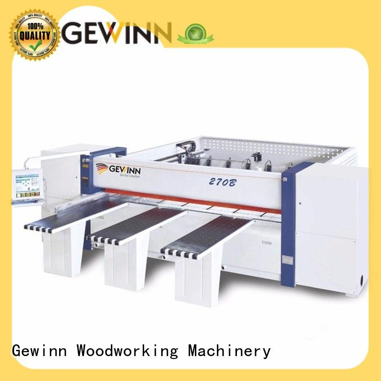 auto-cutting woodworking equipment easy-operation for cutting