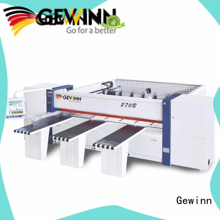 Gewinn bulk production woodworking equipment best supplier for bulk production