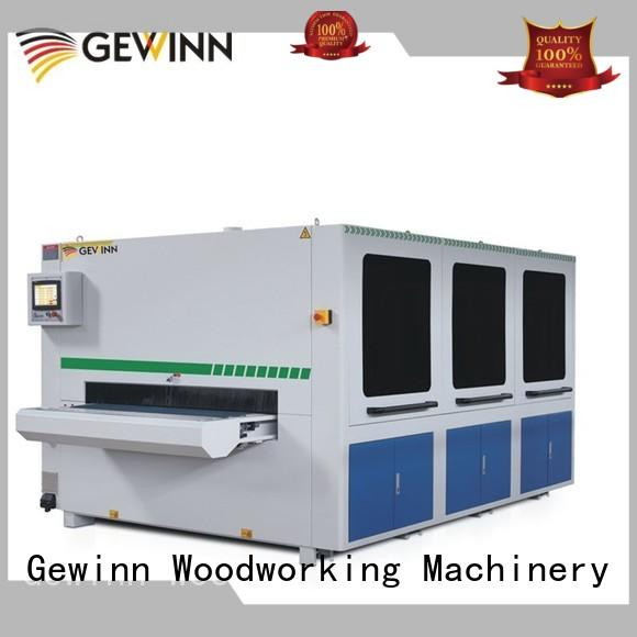 Gewinn functional bench belt sander bulk production for wood working