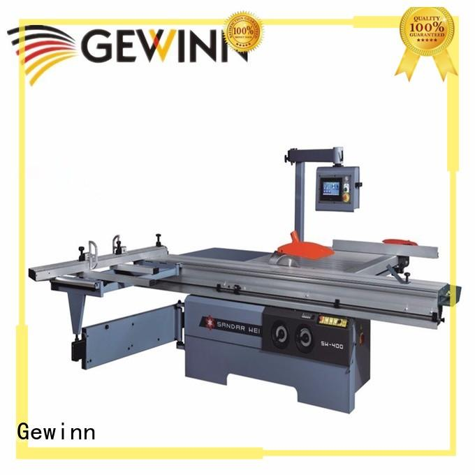 Gewinn auto-cutting woodworking machines for sale high-end for cutting