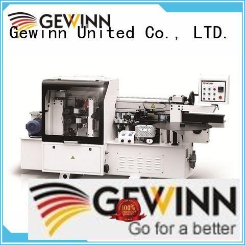 making edge banding machinery machine furniture Gewinn