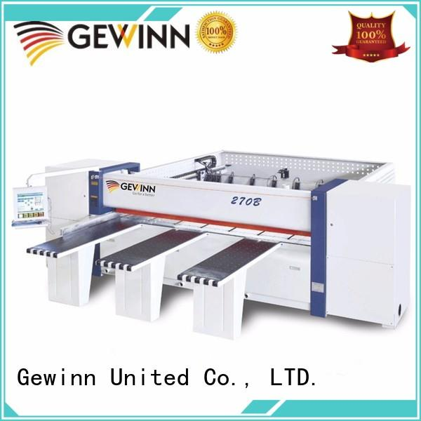 Gewinn auto-cutting woodworking machines for sale best supplier for sale