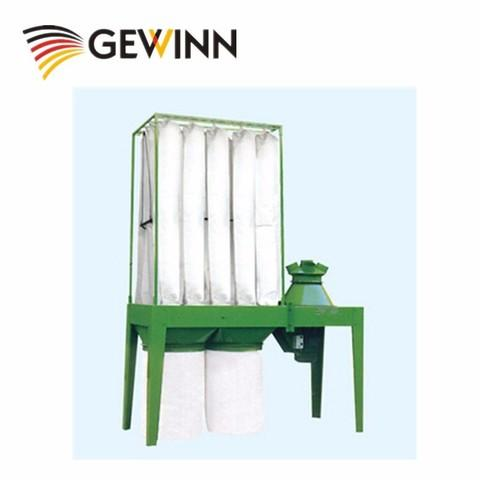 Gewinn powerful dust collection system for woodshop blade dust collecting
