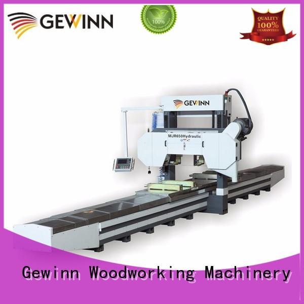 Gewinn high-quality woodworking equipment top-brand for cutting