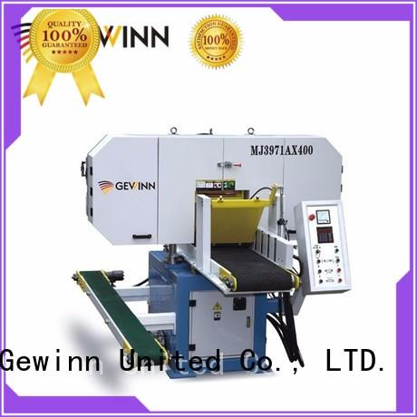 high-end woodworking equipment bulk production saw for customization