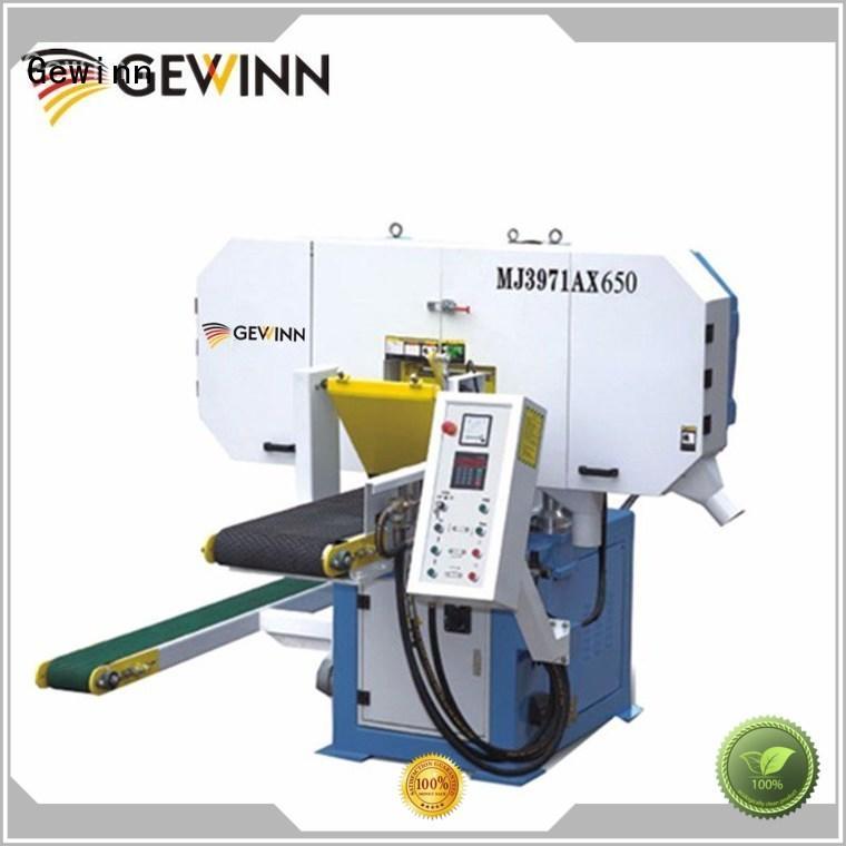 Gewinn high-end woodworking machinery supplier machine