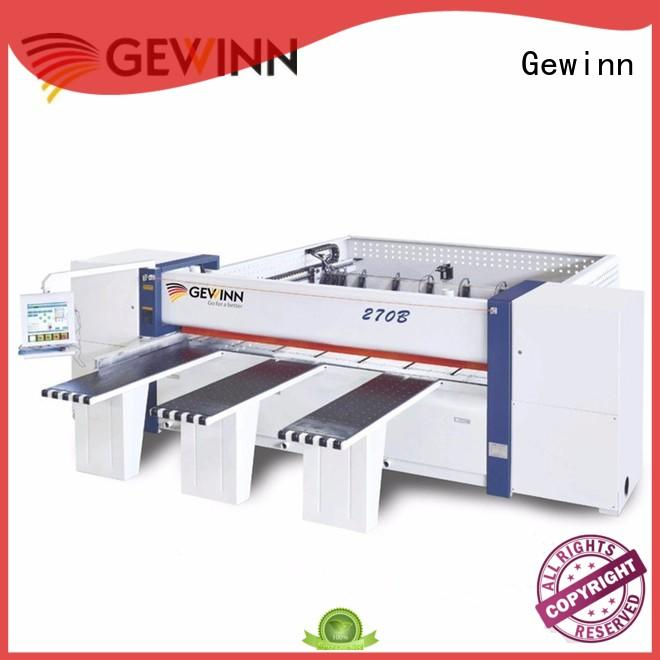 high-quality woodworking machinery supplier easy-installation for bulk production