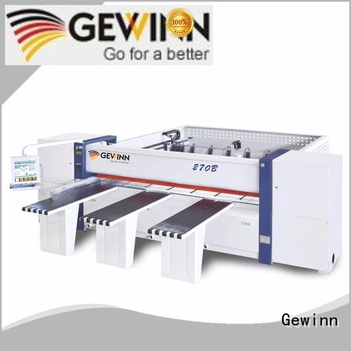 Gewinn cheap woodworking machinery supplier order now