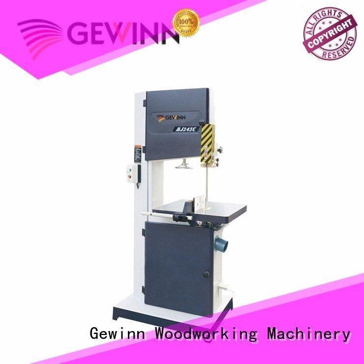 wood making machine Gewinn vertical band saw