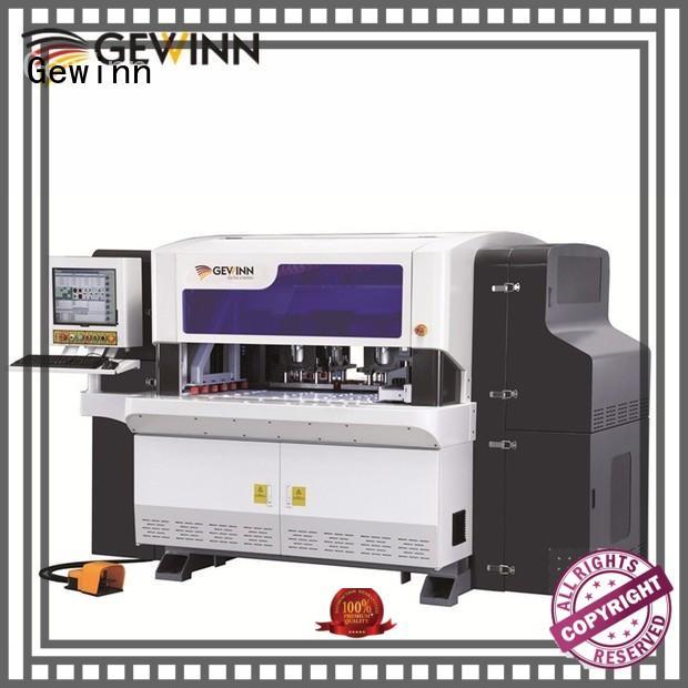 Gewinn Brand chipboard hhpro12ca brush custom woodworking cnc machine