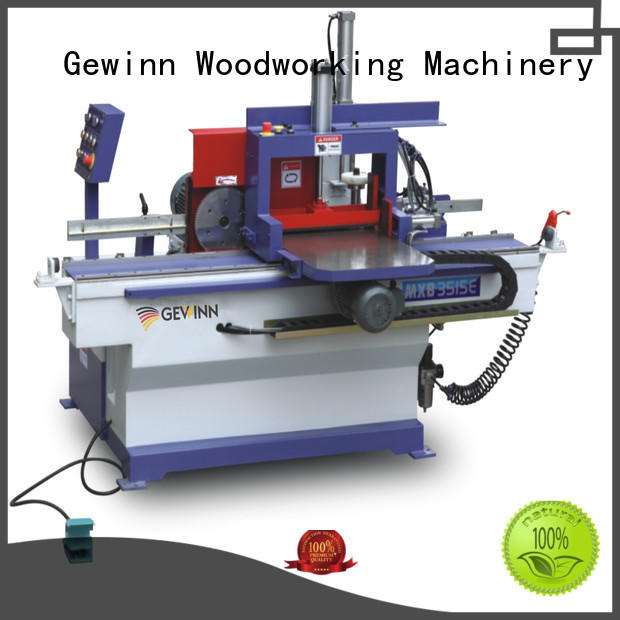 automatic wood finger joint machine press for carpentry