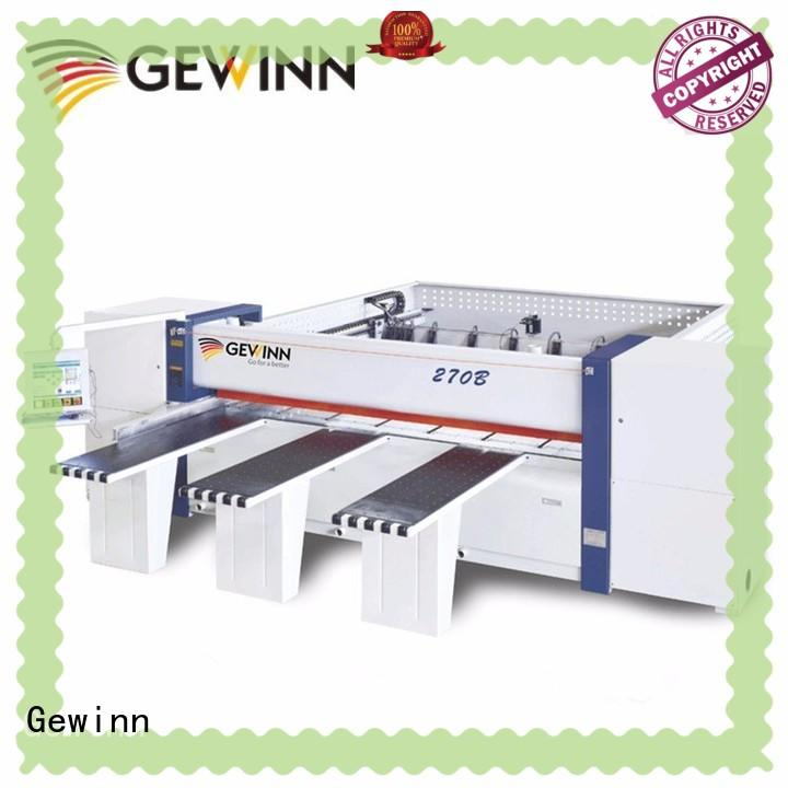 auto-cutting woodworking machinery supplier high-quality machine