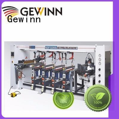 Gewinn high-quality woodworking equipment easy-installation for cutting