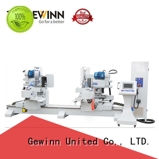 double ended mortise and tenon machine fast-delivery for woodworking