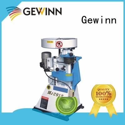 dowel cutters for wood making machine Gewinn Brand company