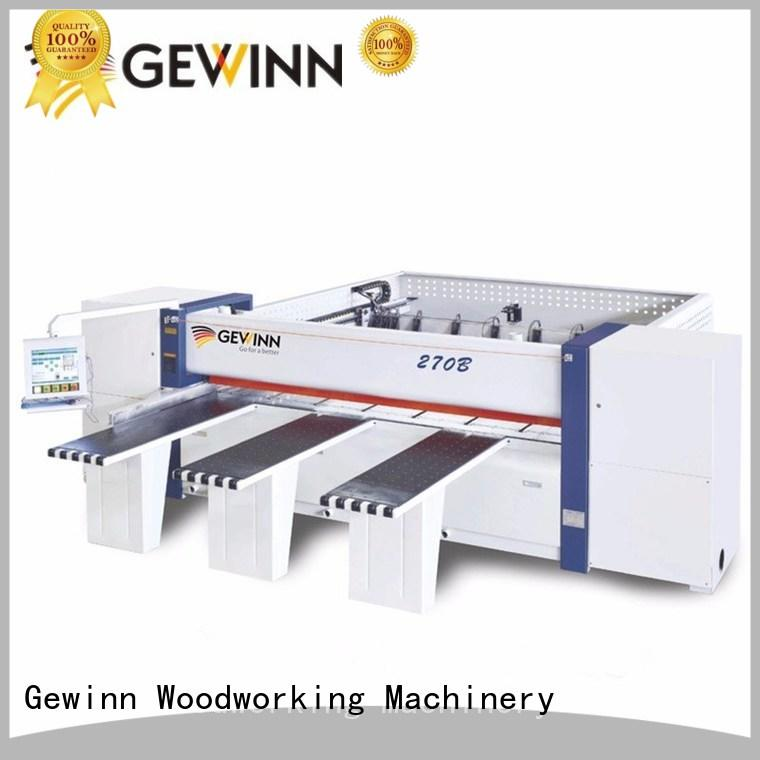 auto-cutting woodworking equipment high-quality machine