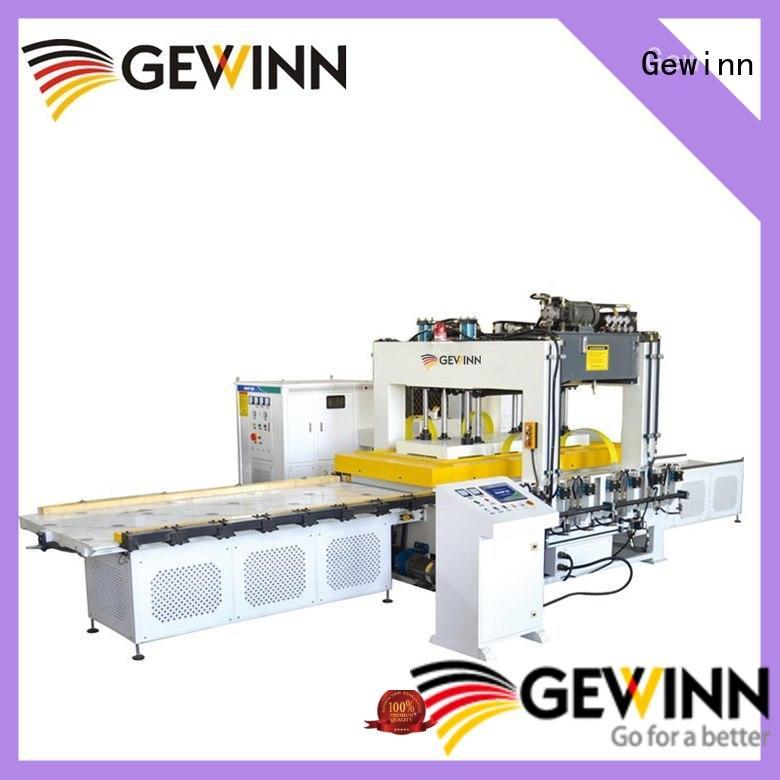 Gewinn best high frequency machine best price for drilling