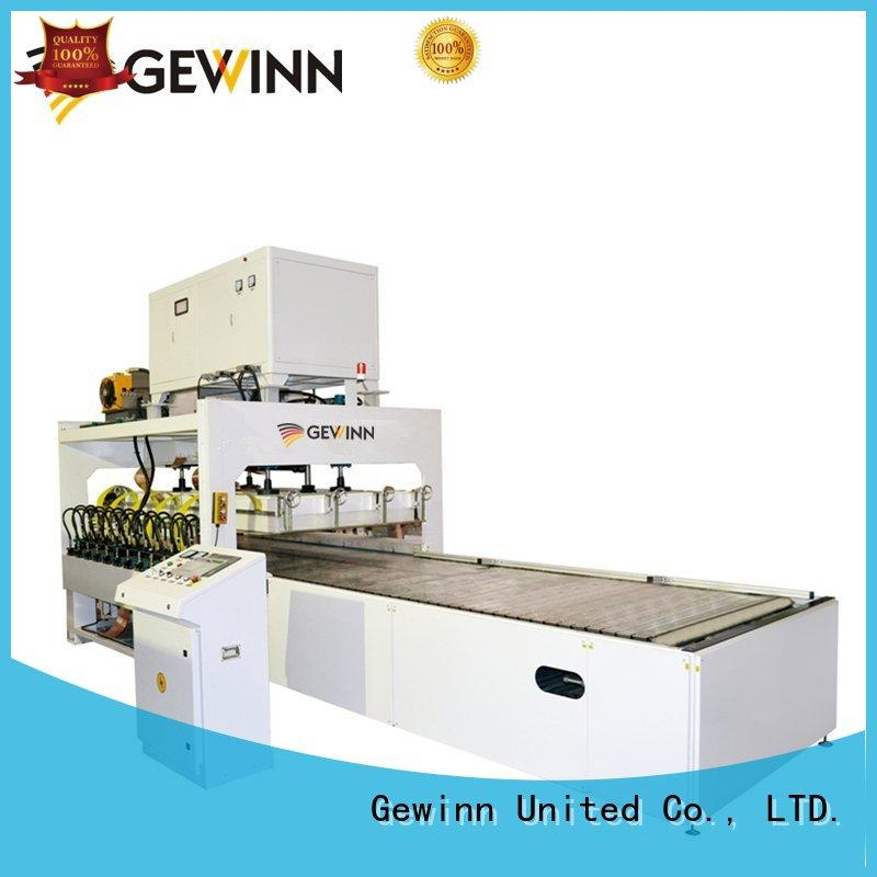 Gewinn woodworking best portable high frequency machine factory price for drilling