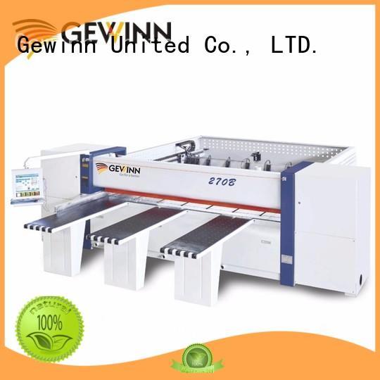 Gewinn high-quality woodworking equipment top-brand for customization