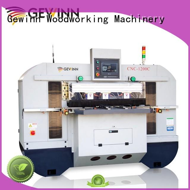 Hot woodworking wood tenoning machines 1200c Gewinn Brand