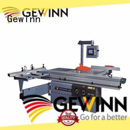 Gewinn high-quality woodworking machinery supplier top-brand