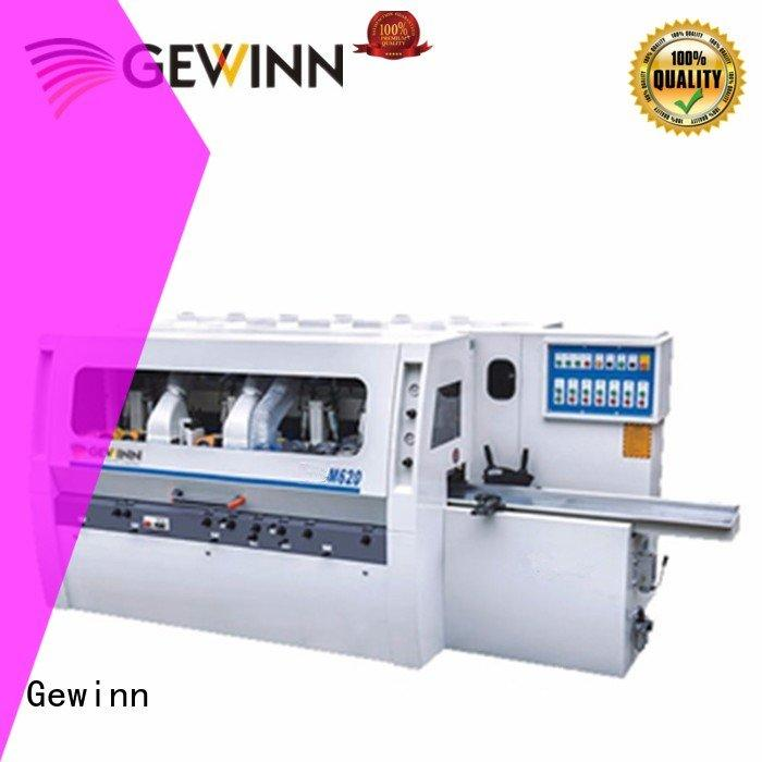 horizontal lathe saw Gewinn woodworking cnc machine