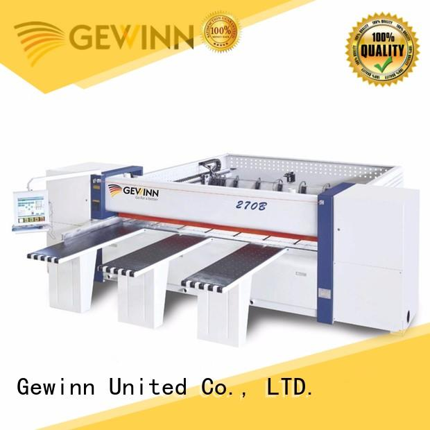 Gewinn high-tech cnc beam saw top brand