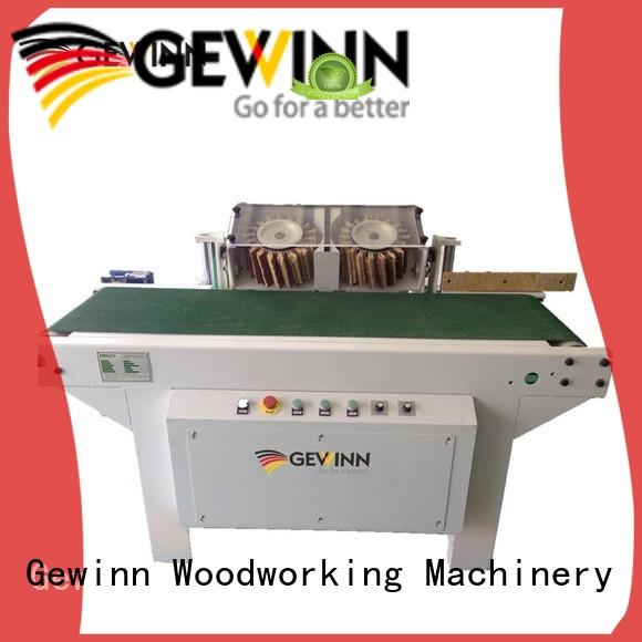 Gewinn cheap panel processing service for wood production