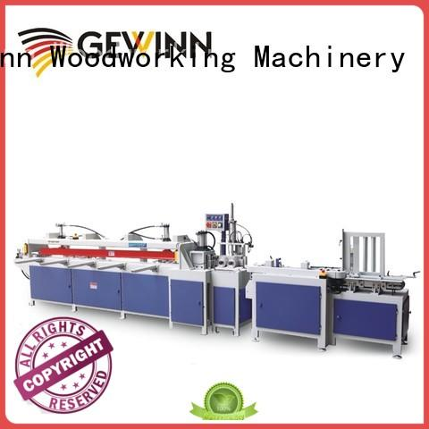 frequency finger joint machine carrier for wooden board Gewinn