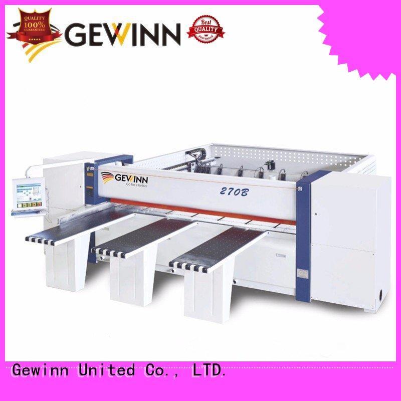 Gewinn high-quality woodworking equipment machine for sale