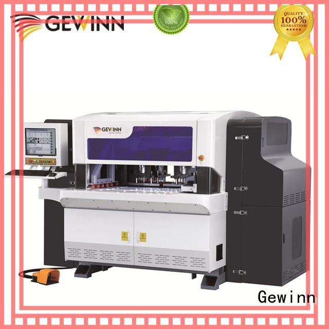 Gewinn cheap woodworking cnc machine machine for sale