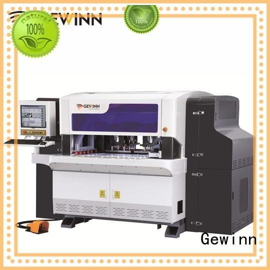 Gewinn high-end woodworking machines for sale best supplier