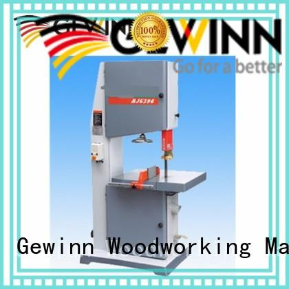 easy-installation vertical bandsaw for sale high-quality for wood working