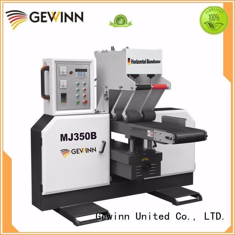 Gewinn Brand intelligent standard gantry woodworking cnc machine