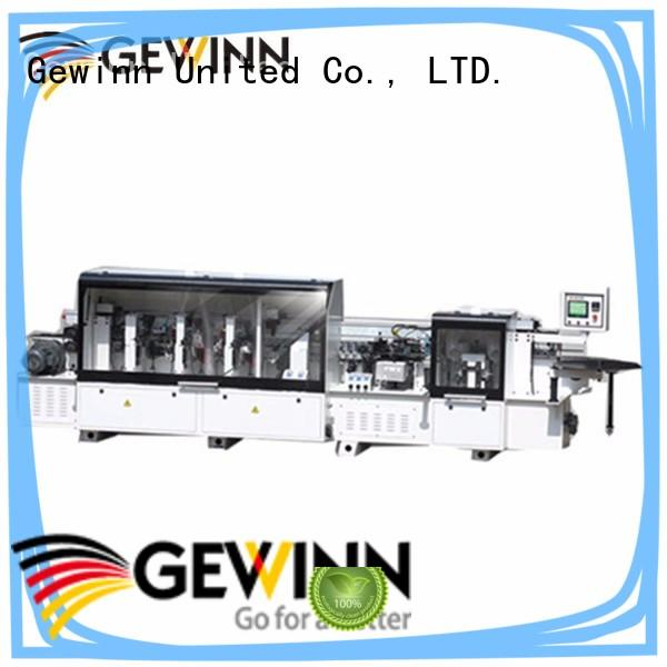full function edge banding machine for wood quality furniture